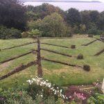 Porthpean Lawn Drainage