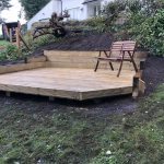 Decking – Bodinnick