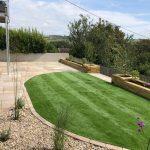 Full Garden Landscape – Par